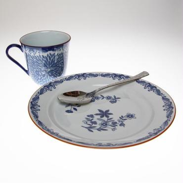 ふんわりと優しいノスタルジックなお皿【Rorstrandロールストランド】