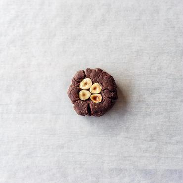 Cacao・ヘーゼルナッツ