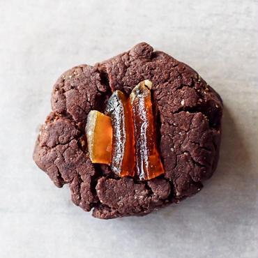 Cacao・オレンジピール