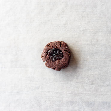 Cacao・ラムレーズン
