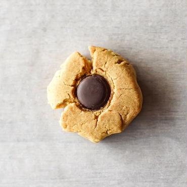 Kinaco・チョコレート