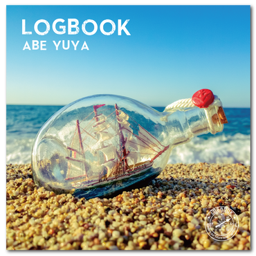 New Album「LOGBOOK」