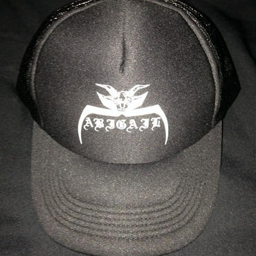 Abigail logo Cap