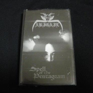 """Abigail """"Spell of the pentagram"""" MC"""