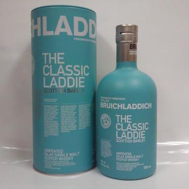 ブルックラディ ザ・クラシック・ラディ 50% 700ml BRUICHLADDICH THE CLASSIC LADDIE