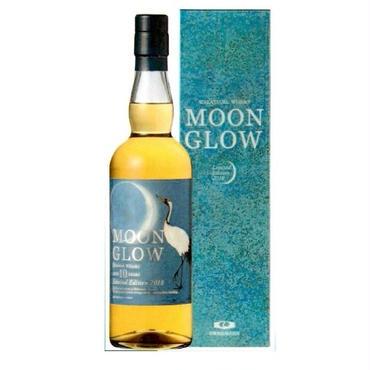 若鶴酒造「三郎丸蒸溜所」MOON  GLOW  LimitedEdition2018 43%  700ml