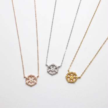 otenki series necklace YUKI