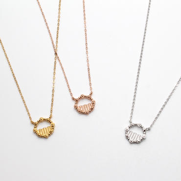 otenki series necklace KAMINARI