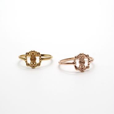 otenki series ring HARE