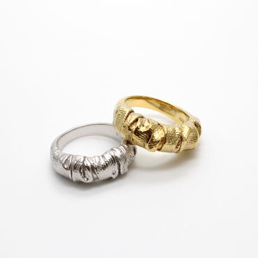 wrinkle series ring(cover)