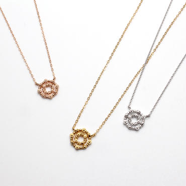 otenki series necklace KUMORI