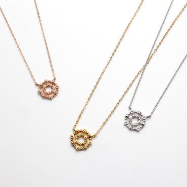 otenki series necklace KUMORI