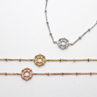 otenki series bracelet KUMORI
