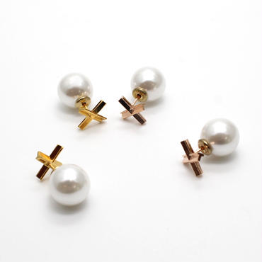 cross section series initial pierce T