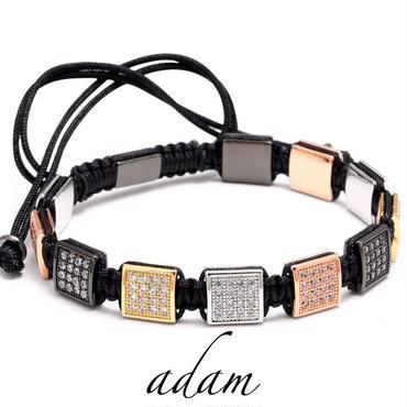 Quadrato luxury bracelet