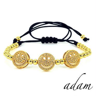 triple Smile bracelet