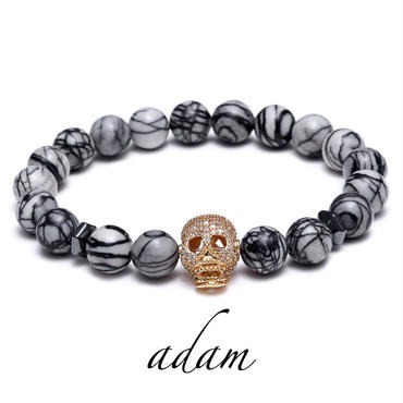 skull luxury bracelet