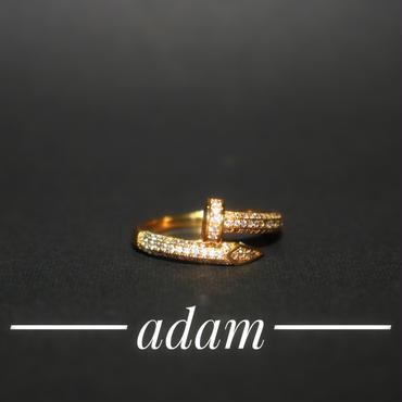 Chiodi luxury ring
