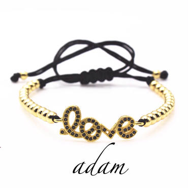 Confessione bracelet
