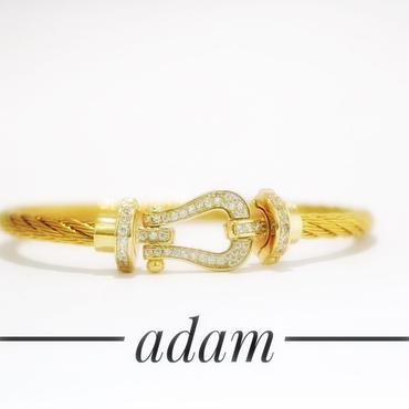 U-hoof KK bracelet