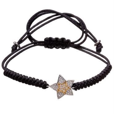 Star W bracelet