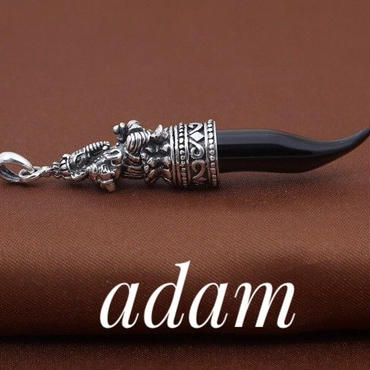 Avorio king necklace