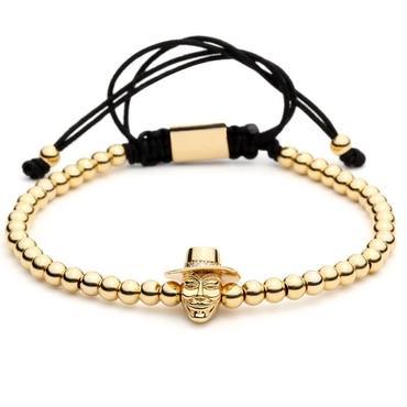 gentleman beads bracelet