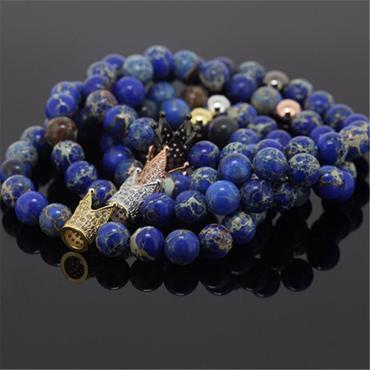 La corona sea bracelet
