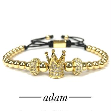 Crown LK bracelet