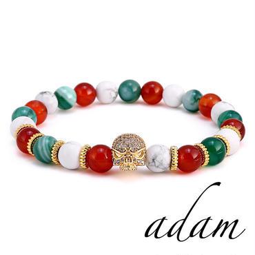 Italian G bracelet