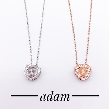 Amare  love necklace