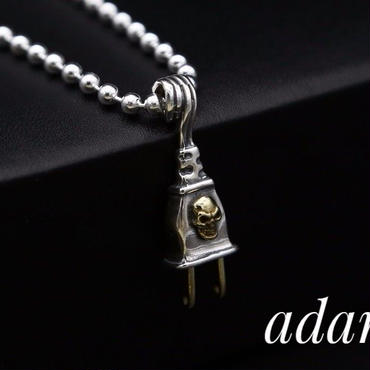 Scull Outlet necklace