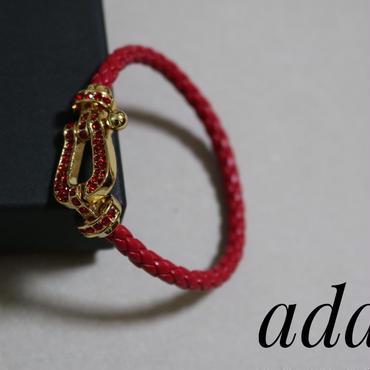 Ferro di cavallo bracelet