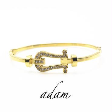 U-hoof luxury bracelet