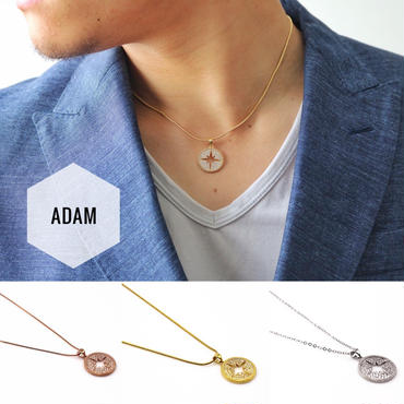 Pallottola necklace
