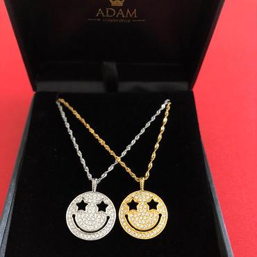 LOL luxury pair necklace