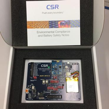 【中古】BlueCore  CSRB5348  Development Board
