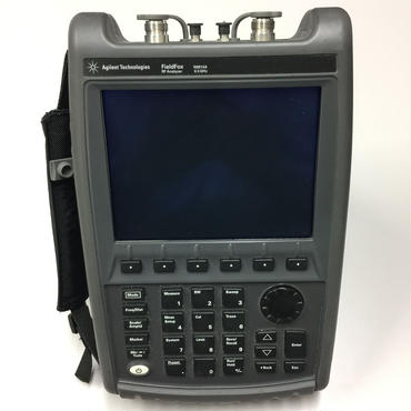 【中古・価格変更】N9914A 6.5 GHz FieldFox RF Analyzer