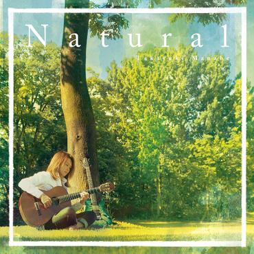 【CD】真鍋貴之 /『Natural』