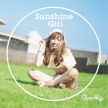 【CD-R】小原涼 2nd single「Sunshine Girl」