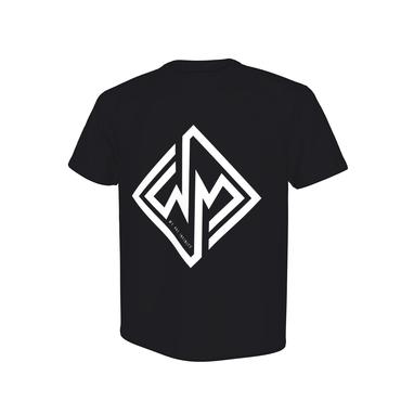【XXL・受注製作】ワタシ、ムゲンダイ OFFICIAL T-Shirts