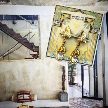 Vintage Jewelry Paris