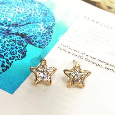 first star pierce