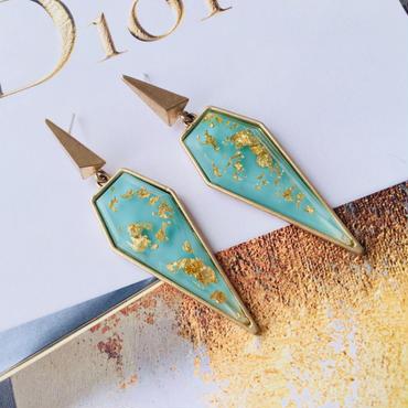 blue stone  pierce