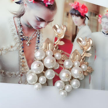 grape pearl pierce