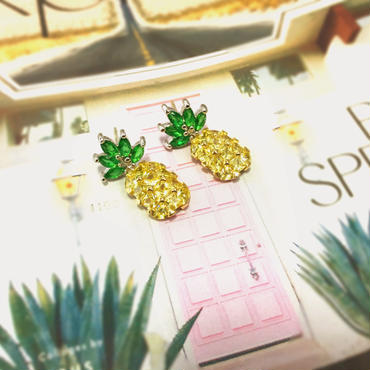 pineapple pierce