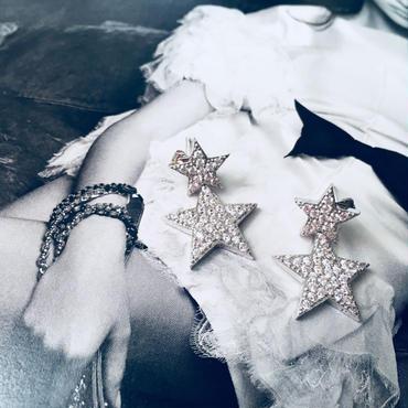 double star 2way pierce