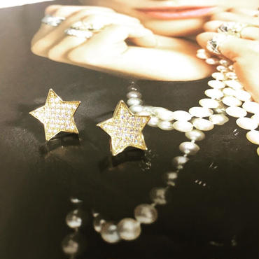 gold star pierce