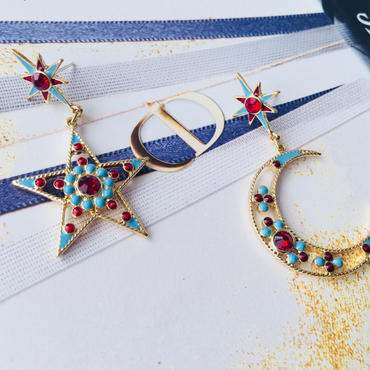 star × moon asymmetry pierce