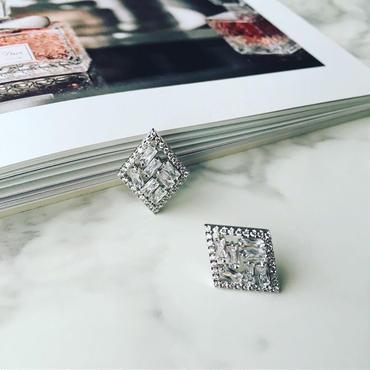 diamond  stone  pierce
